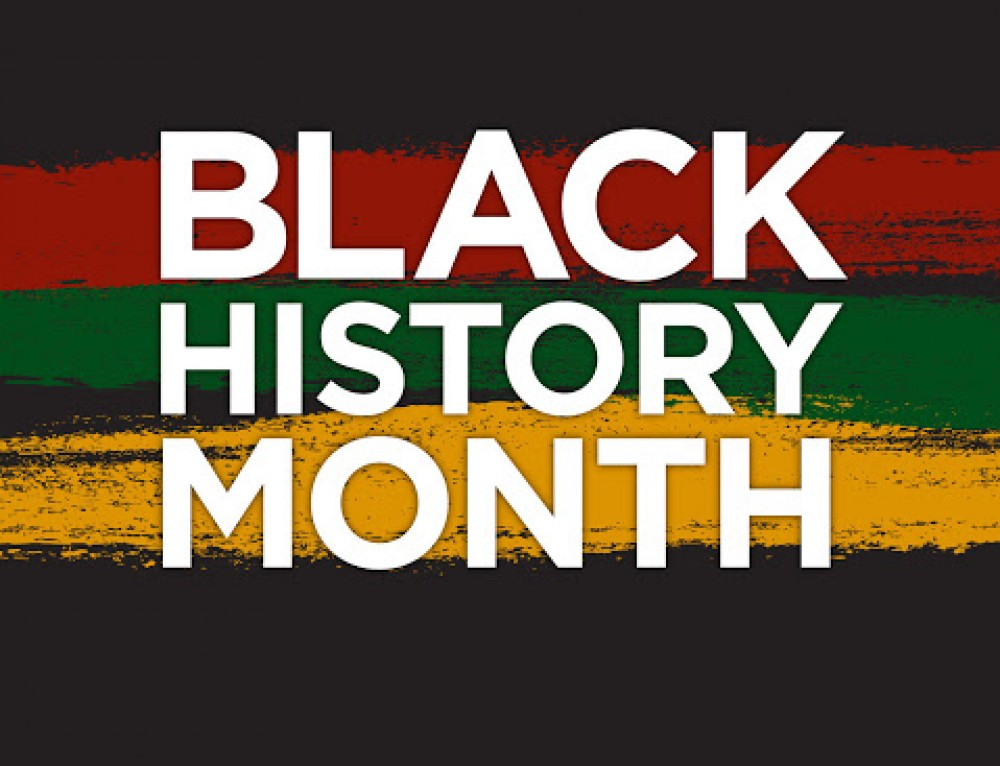 Black History Month through the Inter-sectional Lens of an Ally